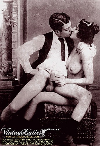 Rare antique porn early 1900s a free ride - 45 part 5